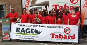 rhinorage